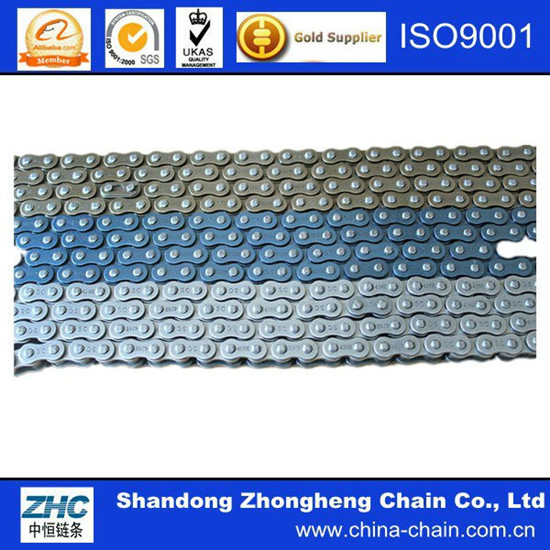Best Colored High Quality 520h Motorcycle Chain