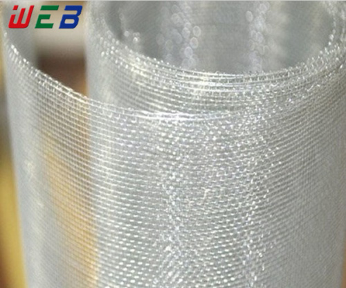 Best Price Aluminum Window Screen Mesh Factory