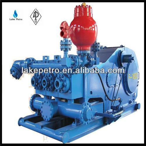 Best Price Fast Delivery Api 7k F 1600 Mud Pump