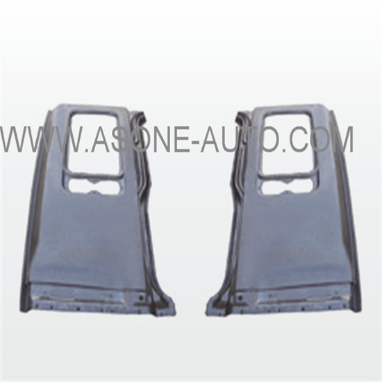 Best Price Isuzu Ftr Fsr Fvr Replcement Back Door