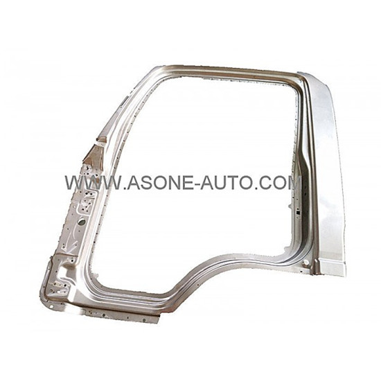 Best Price Parts Front Side Panel For Isuzu 700p 2010 On