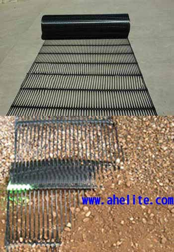 Best Price Pp Ux Oriented Plastic Geogrid