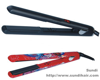 Best Professional Household 25w Tourmailine Hair Straightener