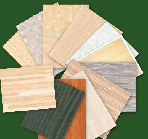 Best Quality Paper Overlaid Plywood Low Price For Decorate