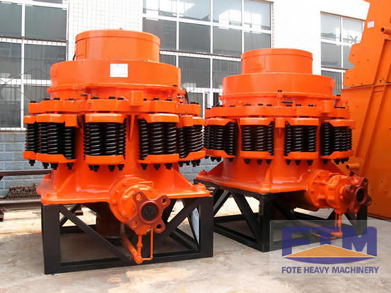 Best Seller Symons Cone Crusher
