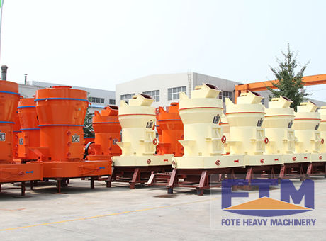 Best Selling Calcite Grinding Mill
