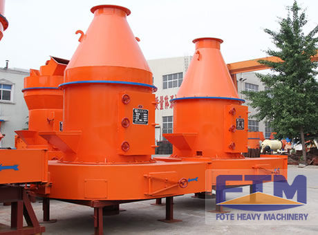 Best Selling Calcium Carbonate Grinding Mill