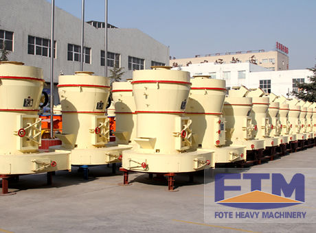 Best Selling Cement Clinker Grinding Mill