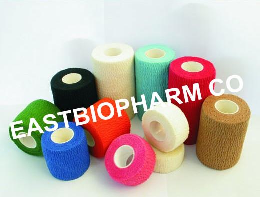 Best Selling Elastic Cohesive Bandage