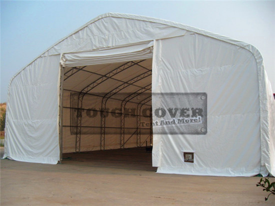 Best Selling Fabric Structure Building Storage Tent Tc406019 Tc407021 Tc408021