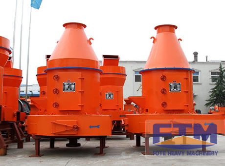 Best Selling Gypsum Grinding Mill For Sale