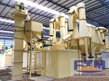 Best Selling Limestone Grinding Mill