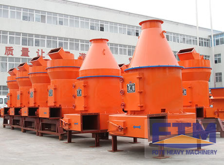 Best Selling Raymond Roller Mill