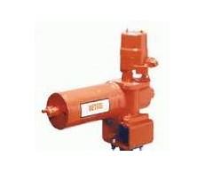 Bettis Spring Return Actuators H251 5 Sr540