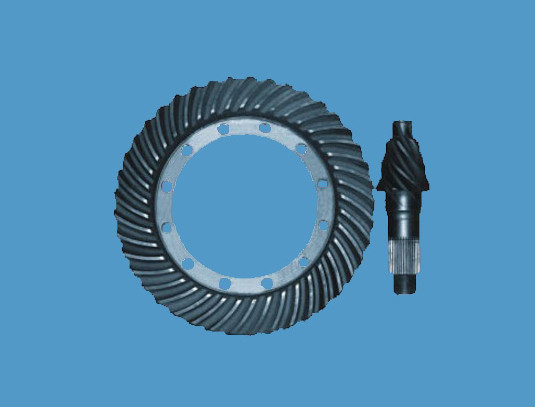 Bevel Gears Transmission Connecting Rod Kuckles Plate And Other Auto Parts