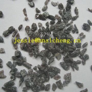 Bfa Brown Fused Alumina 8 5 3 1 0mm Size