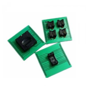 Bga149 Socket Adapter For Up828 Up818 Series Programmer