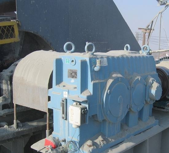 Bgrimm High Quality Magnetic Separator Ct1424