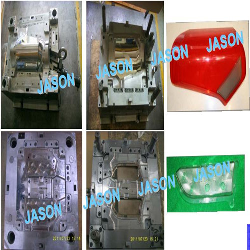 Bicolor Mould Two Color Moulds Double Tooling