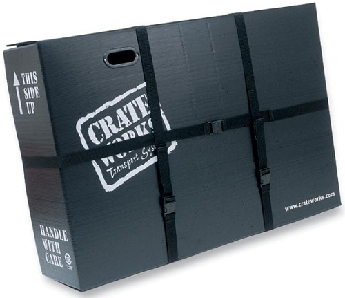 Bicycle Packaging Box