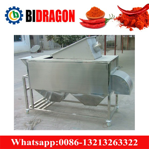 Bidragon Chili Dry Cleaning Machine Made In China