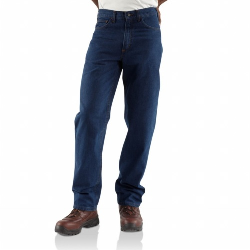Bifly Flame Resistant Relaxed Fit Denim Jean