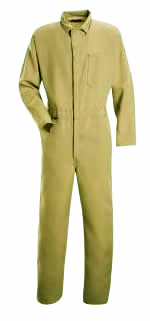Bifly Flame Retardant Coverall