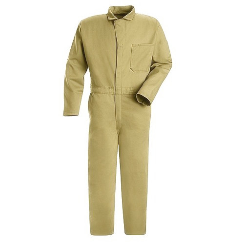 Biflyc Ec2 Flame Resistant Classic Coverall