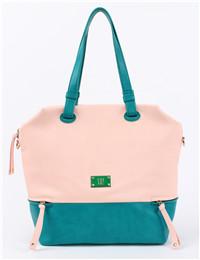Big Bag Lady Shoulder Handbag New Design Hot Selling For Usa