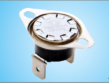 Bimetal Temperature Switch Ksd301 Kst201 10a 250v