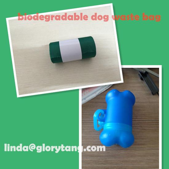 Biodegradable Dog Waste Bag Poop Bags