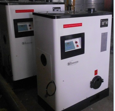 Biomass Wood Hot Water Furnace For Heating