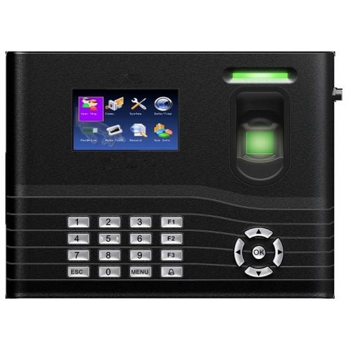 Biometric Fingerprint Time Attendance Employee Ko U01