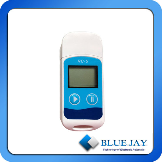 Bj Rc Series 10s 24 Hour Adjustable With Usb Interface Temperature Data Logger