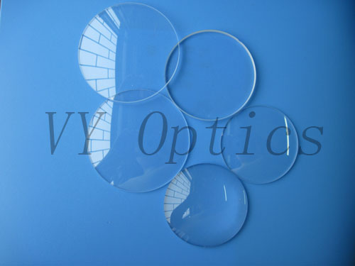 Bk7 Optical Spherical Lens With Coating