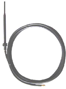 Blace All Cdma Antenna With Cable And Connector