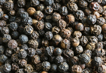 Black And White Pepper Vietnam S Origin