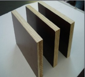 Black/brown Film Faced Plywood/construction Plywood