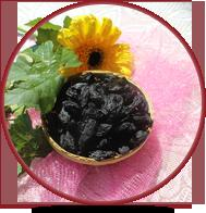 Black Raisins Kishmish Manufacturer And Exporter India