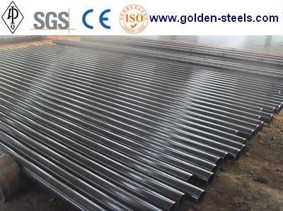 Black Steel Pipe Gost8732 78 Gost8734 75 Seamless Carbon