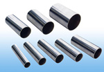 Black Steel Tube Pipe
