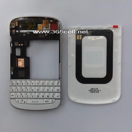 Blackberry Q10 Original Housing With Keypad