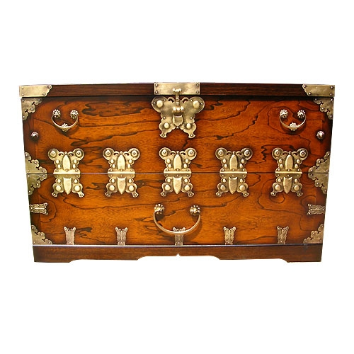 Blanket Chest Made By The Hand Of Best Crafts Workers In Korea Since 1970 S