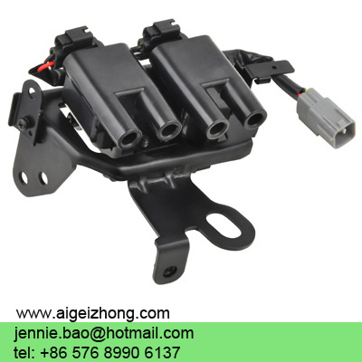 Block Ignition Coil For Kia And Hyundai 27301 23700
