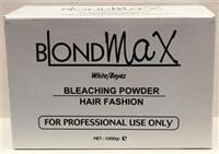 Blondmax Hair Bleaching Powder White