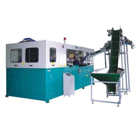 Blow Molding Machine Hga P 4c