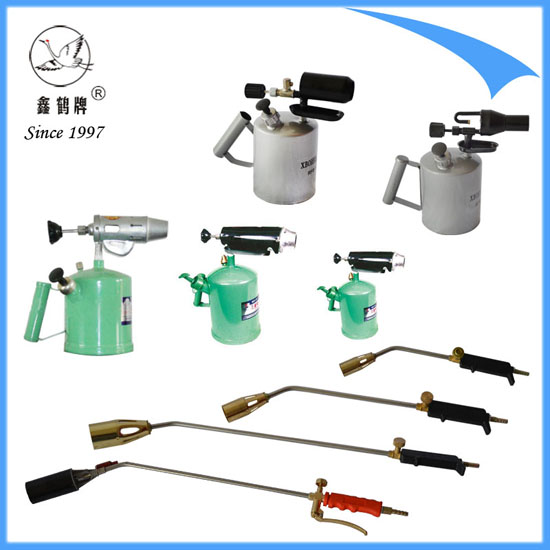 Blowlamp Blow Torch Welding Gun