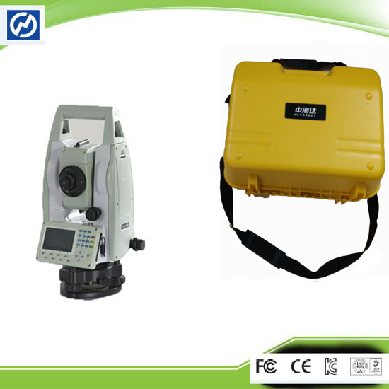 Bluetooth And Usb Geodetic Survey China Made Total Station