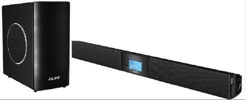 Bluetooth Soundbar And 2 4g Wireless Subwoofer Sp 603