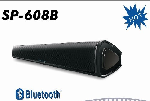 Bluetooth Soundbar Speaker Sp 608b